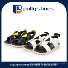 Factory Direct Summer Shoe Children Sandal with Buckle