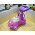 """China """"trotinette"""" das crianças do caminhante do bebê do carro da torção do carro do balanço do bebê"""