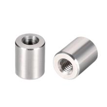 Pièces de fraisage d'usinage CNC en aluminium en métal personnalisé OEM