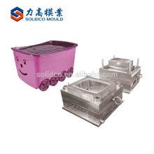 moldes de injeção de plástico duplo, PP / TPE / TPR / PS sobre moldagem por injeção de moldes de plástico.
