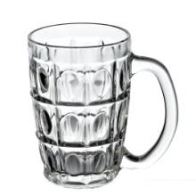 Réservoir en verre 400ml / Stein à bière / Tasse à bière