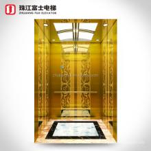 ASIA FUJI elevator high quality ascenseur lift passenger residential