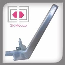 Aluminum alloy Die Casting popular sofa legs
