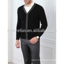 Оптовая мужская чистый кашемир свитера