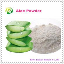 Alta Qualidade 100% Natural Aloe Extrato Em Pó