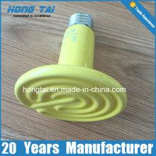 Radiateur à ampoule en céramique infrarouge
