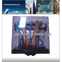 elevator relay, elevator contactor relay, omron elevator parts