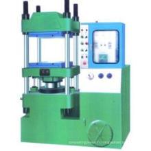 Machine de vulcanisation de presse à main de nouvelle conception de Zhengxi de vente directe d'usine
