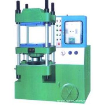 Прямая продажа на заводе Zhengxi нового дизайна ручной пресс вулканизационной машины