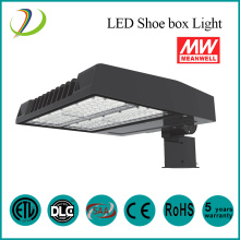 IP65 37500LM DLC LED Shoe Box Light
