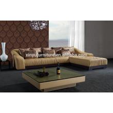Cómodo sofá moderno salón KW356