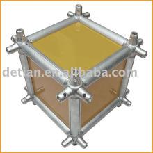 Multi cubes \ connecteur de truss \ jonctions de truss \ système de botte
