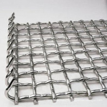 Well Galvanized High Tensile Wire Woven Screen (TYE-28)