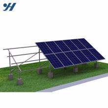 Горячая Продажа строительных материалов цинка Гальванизированная стальная солнечная рамка