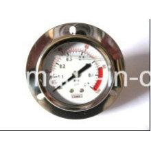 Hochwertige Manometer Wasseraufbereitung Zubehör