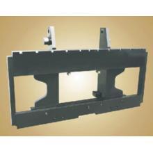 Desplazadores laterales Intergral Serie ZC