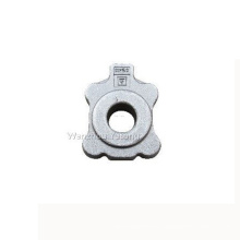 Forging Butterfly Valve with CNC