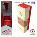 Fabricante Plegable Regalo Papel Caja De Vino