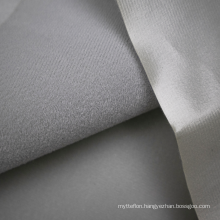 High Strength Polyester Weft Fleece cloth Gluing Cloth TPU Flannelette Fabric For Medical