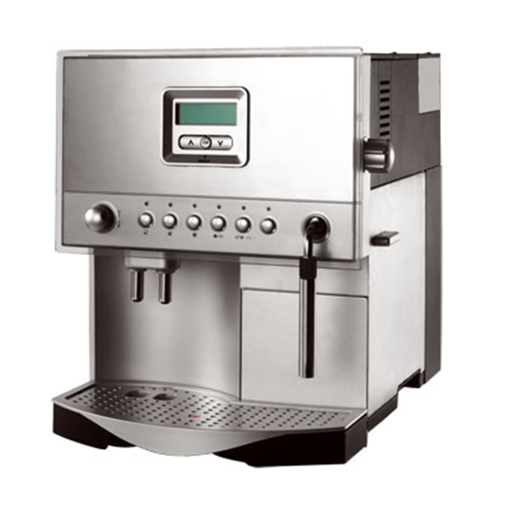 coffee system