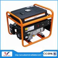 Gasoline Professional 2.5kw sound-proof generator