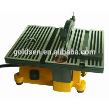 """100mm 4 """"90W elektrische Mini Hobby Tisch Säge"""
