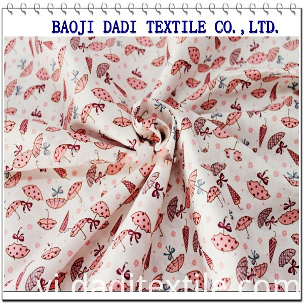 We are the manufacturer of varios fabrics in China mainland for