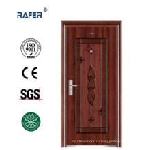 Горячая Распродажа эконом стальные двери (РА-S092)