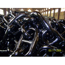 steel anchor chain for ships