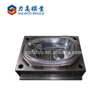 Chinese Competitive Products Wholesale Manufacturer Baby Bathtub Mould Low Price Big Plastic Bathtub Mould