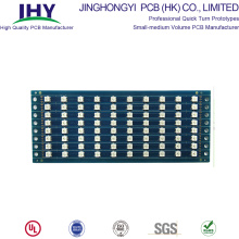 High Quality Customized Low Price 1.0mm-3.0mm Aluminum LED PCB