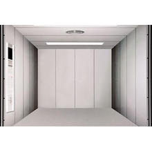 Fjzy-Haute qualité et sécurité Freight Elevator Fjh-16012
