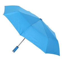Auto Open&Close UV Protection LED Umbrella (JY-256)