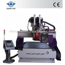 JK-1325 ATC madeira CNC Router