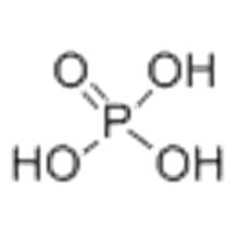 Фосфорная кислота CAS 7664-38-2
