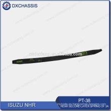 Genuine NHR Rear Leaf Spring Second Layer PT-38