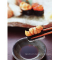 sauce de soja crue attrative aux fruits de mer