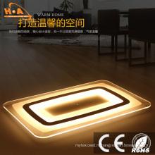 Высокое качество 55 Вт современный светодиодный Потолочный светильник для гостиной
