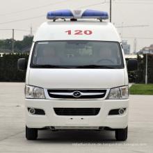 Schutz Krankenwagen Fahrzeugbus