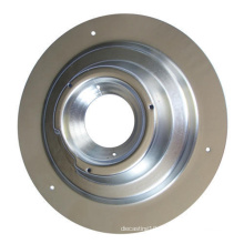 Customized Made Steel Stamping Part with Polishing