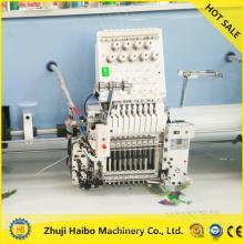 Вышивальная машина с блестками устройство блестками компьютеризированная вышивка пайетками высокая скорость вышивки машина