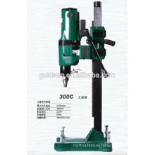 3900W Economy Two Speed Diamond Core Drill 3500mm Electric Underground Core Drill GW8223