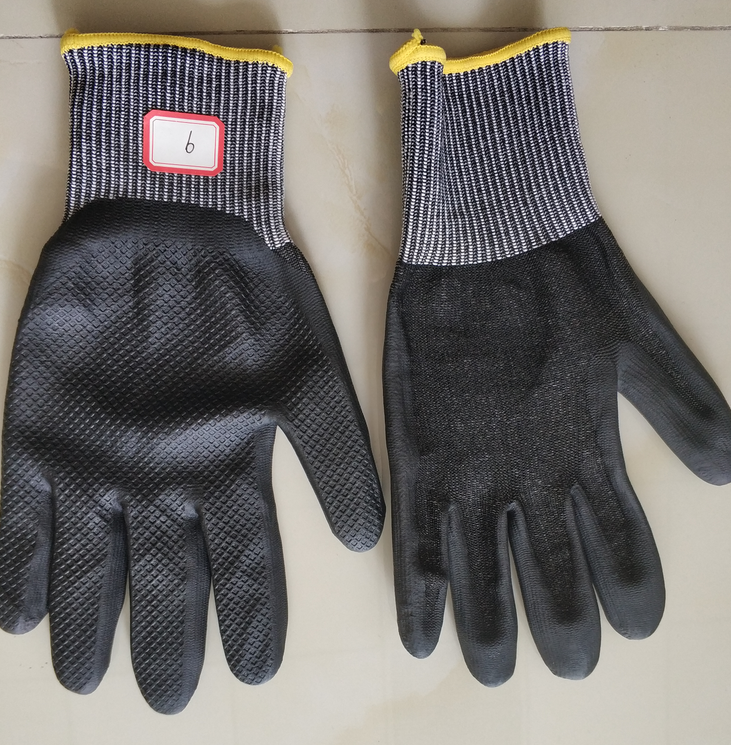 Touch Skin Function Gloves