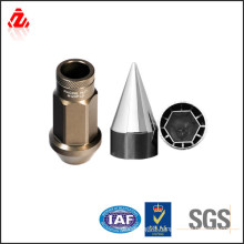 high quality different types wheel lock nut