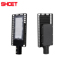smd led street light 100W IP65 color temperature 6500K for high way