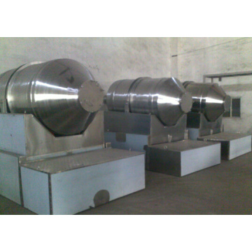 Eyh Series Two-Dimensional Flour Mixer Machine