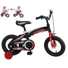 Kids Pedaless Bike 2 in 1 Balance Running Bike (MK15KB-12289)