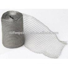 Stainless Steel Knitted Mesh