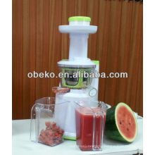 Stainless steel juicer with CE,GS,ROHS