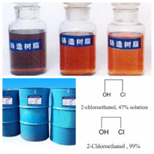 best price CAS 107-07-3 Glycol chlorohydrin manufacturer in China